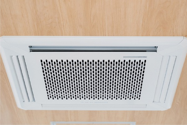 医療機関向け空気浄化装置